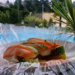 Cabillaud en Papillote et Beurre Blanc Vanillé | Le Serpolet Pessac